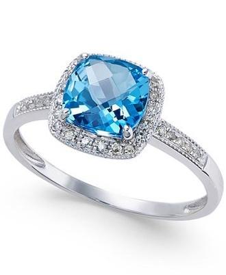 jewels blue ring topaz pendant topaz ring blue topaz gold white gold rings