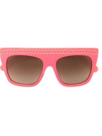 women sunglasses purple pink