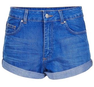 shorts denim shorts denim high waisted shorts rolled cuffs blue shorts hipster shorts summer shorts cute