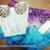Runwaydreamz : White Silver Studded Lace Bustier ($100-200) - Svpply