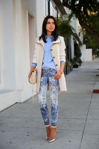 viva luxury t-shirt shirt bag jeans shoes jewels nail polish