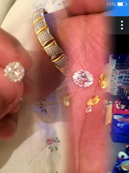 jewels shyne
