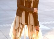cheyenne meets chanel,sweater,pants,t-shirt,jacket
