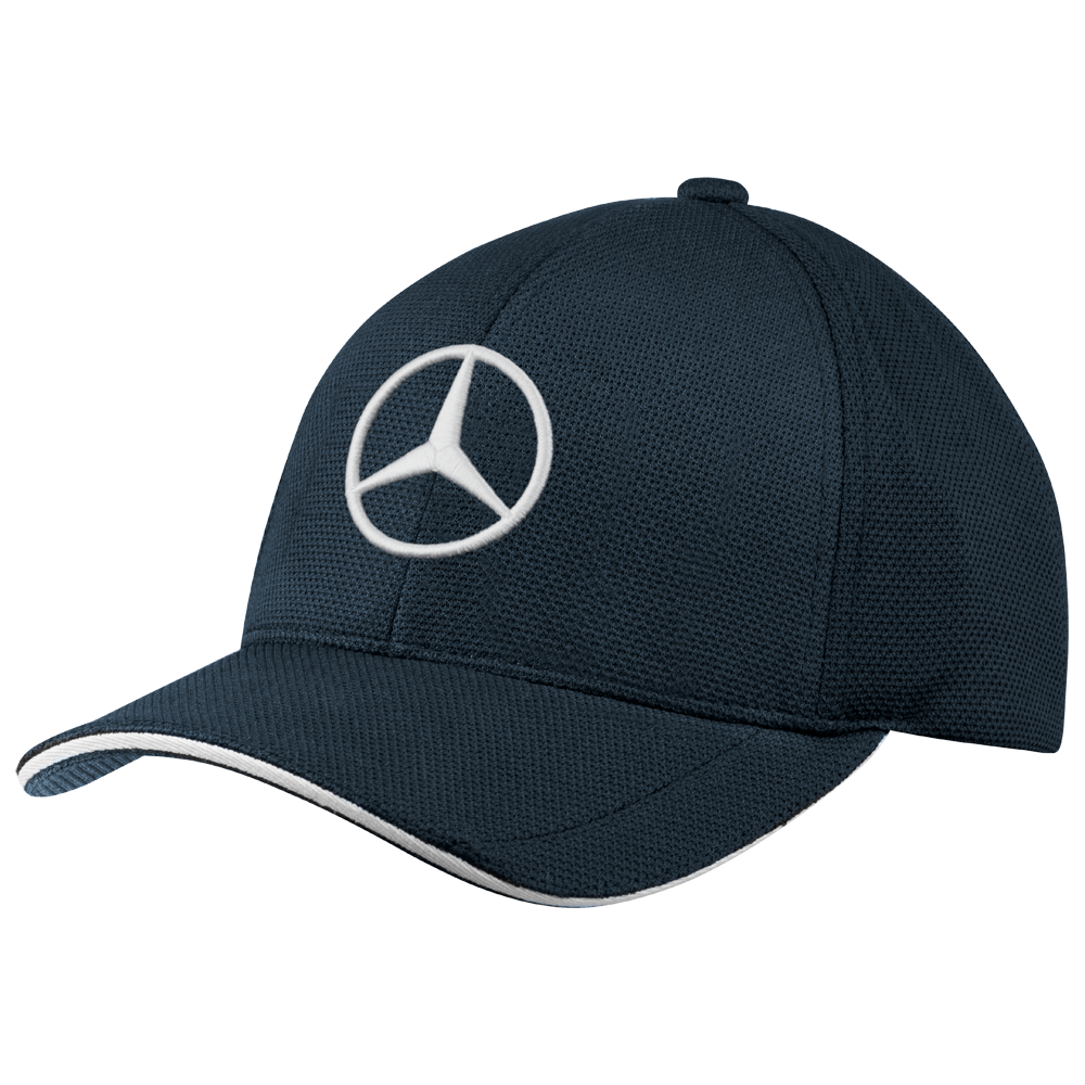 Cap caps hats personal accessories men for Mercedes benz caps hats