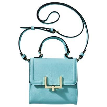Merona® Mini Crossbody Handbag - Mint : Target