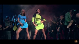 dress fluorescent dresses