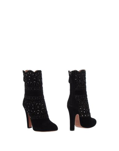 Women alaïa ankle boots online on yoox united states
