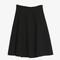 T by alexander wang knit circle skirt