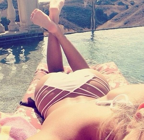 swimwear bikini bikini bottoms swimwear