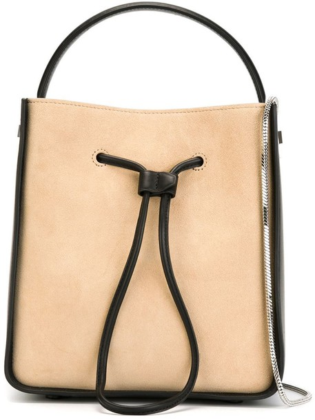 3.1 Phillip Lim bag bucket bag nude