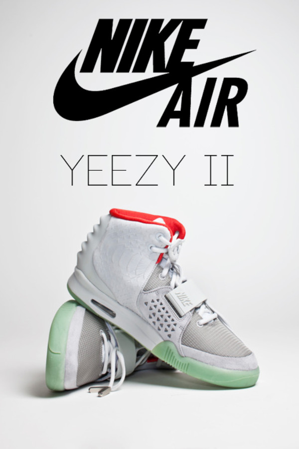 cecf4a08bf8c0 Nike Air Yeezy 2 For Sale Online