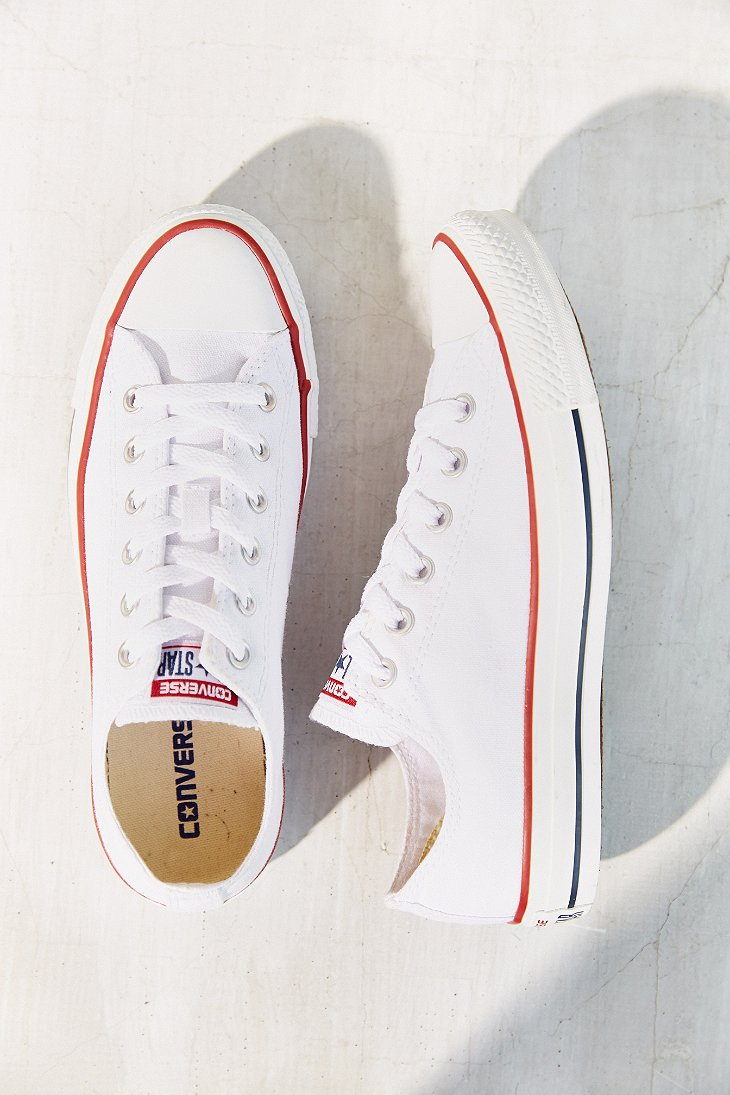 converse chuck taylor all star low top women 39 s sneaker. Black Bedroom Furniture Sets. Home Design Ideas