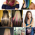 Aliexpress.com : Buy 11 pcs/lot Hair Extension 20