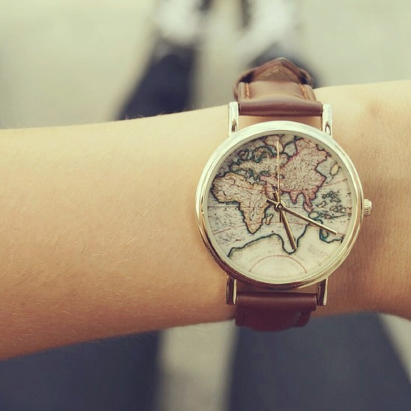 watch travel