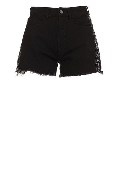 Marcelo Burlon shorts denim