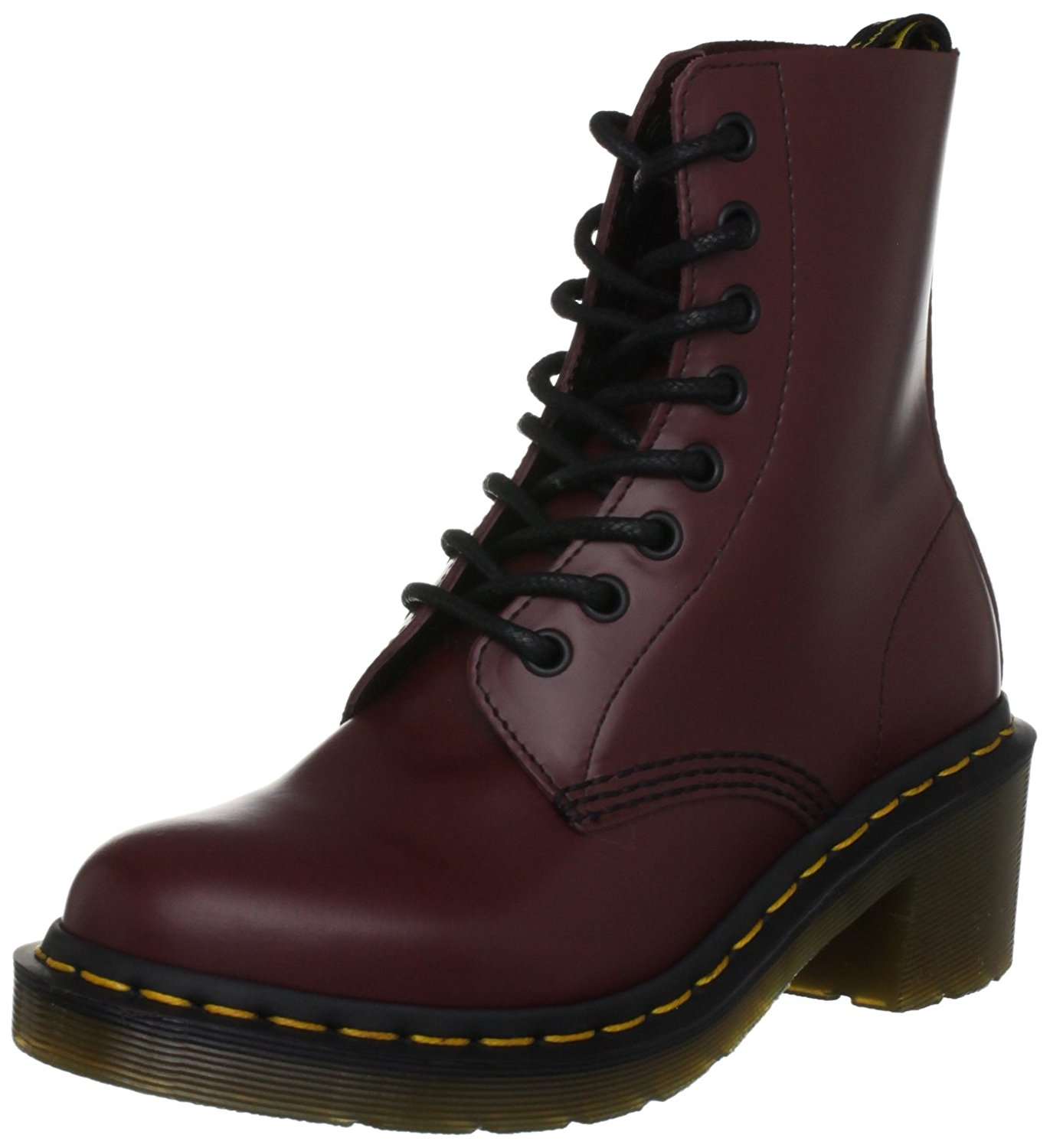 Dr Martens Clemency Boot May 2017