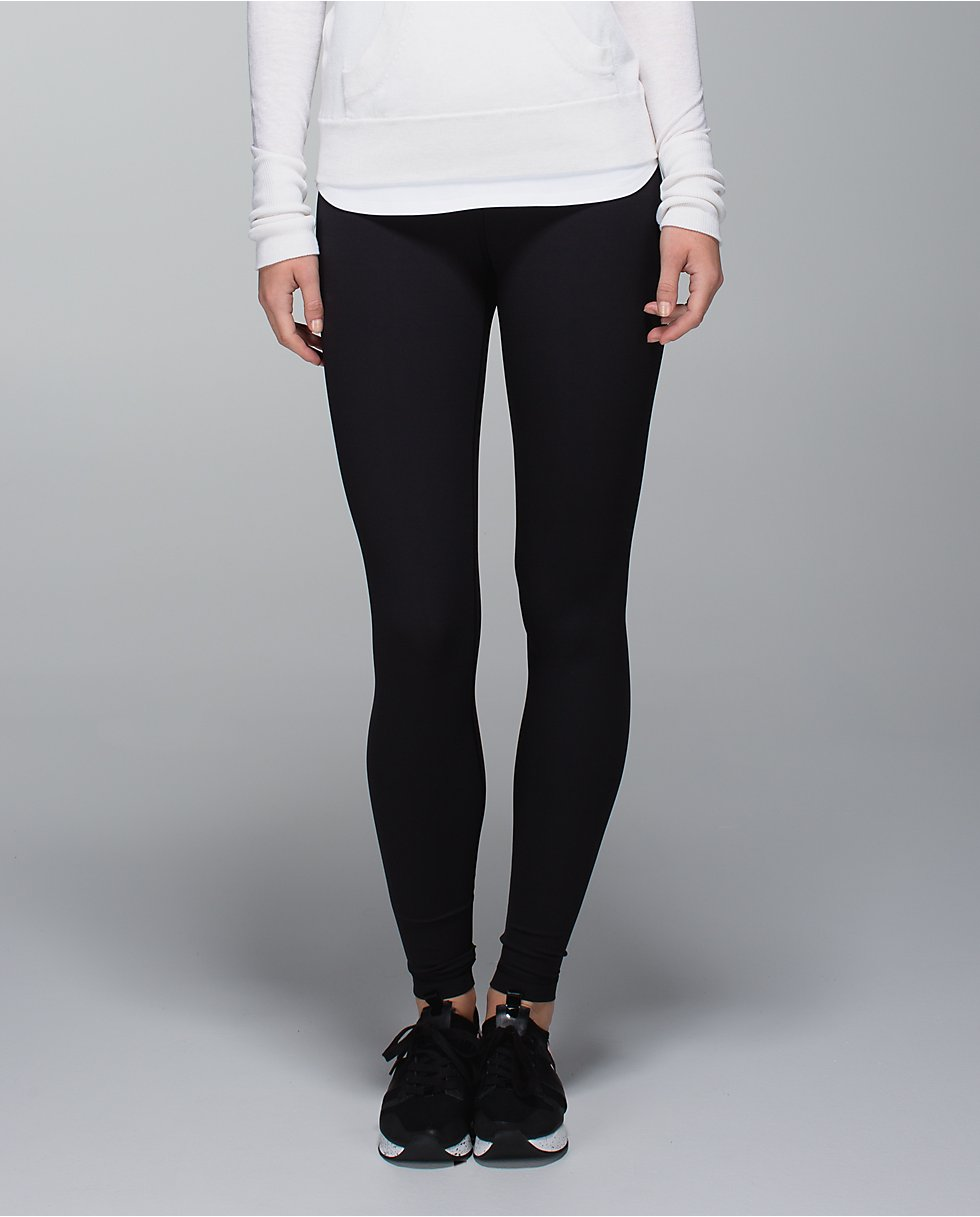 wunder under pant *full-on luxtreme | women's pants | lululemon athletica