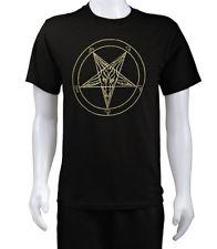 pentagram t-shirt | eBay