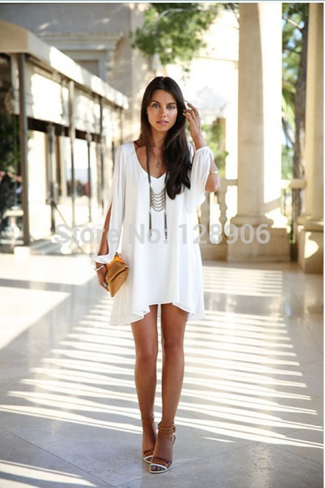 Fancy Summer Dresses - RP Dress