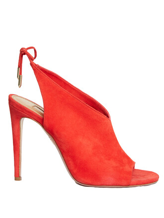 back sandals suede shoes