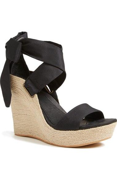 bad427f3f239 UGG®  Jules  Platform Wedge Sandal (Women)