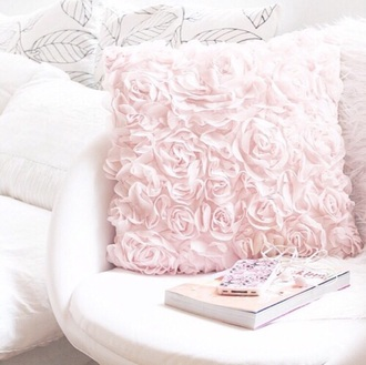 home accessory light pink