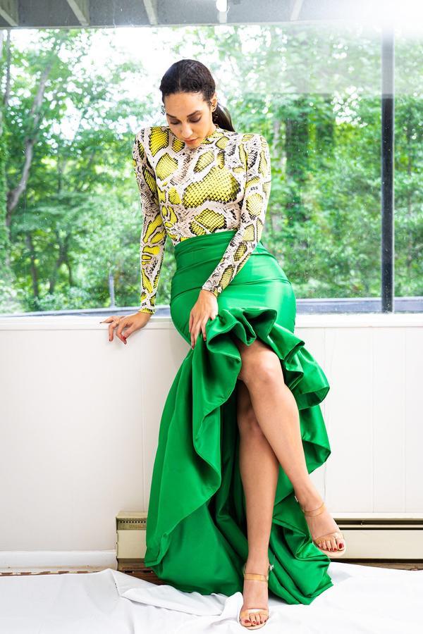 WOW Skirt