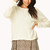 Touch-Of-Glam Buttoned Back Sweater | FOREVER21 - 2000090013