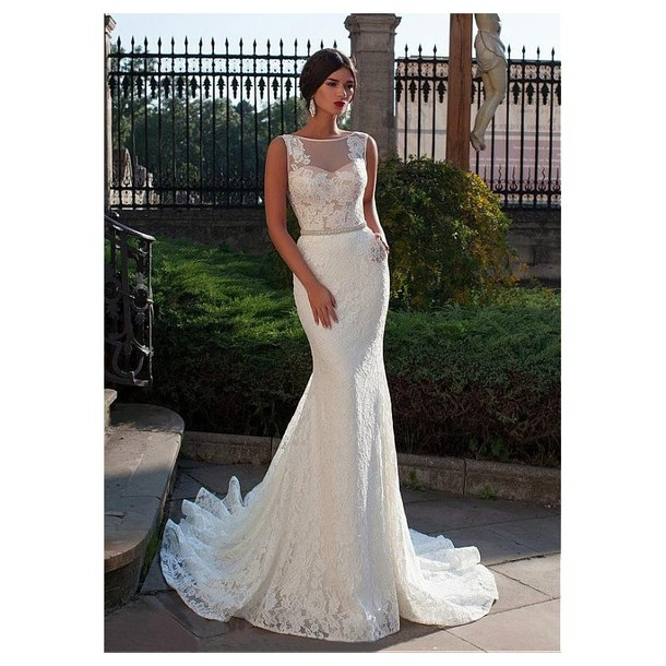 dress mermaid prom dress wedding dress tulle dress