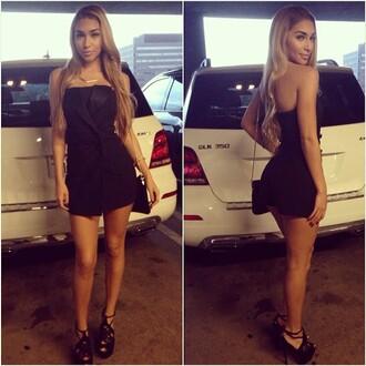 dress black black dress lace backless black dress short party dresses short dress dress pants romper jumpsuit