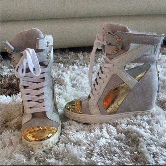 shoes sneakers sneakers high casadei vip vipshoes