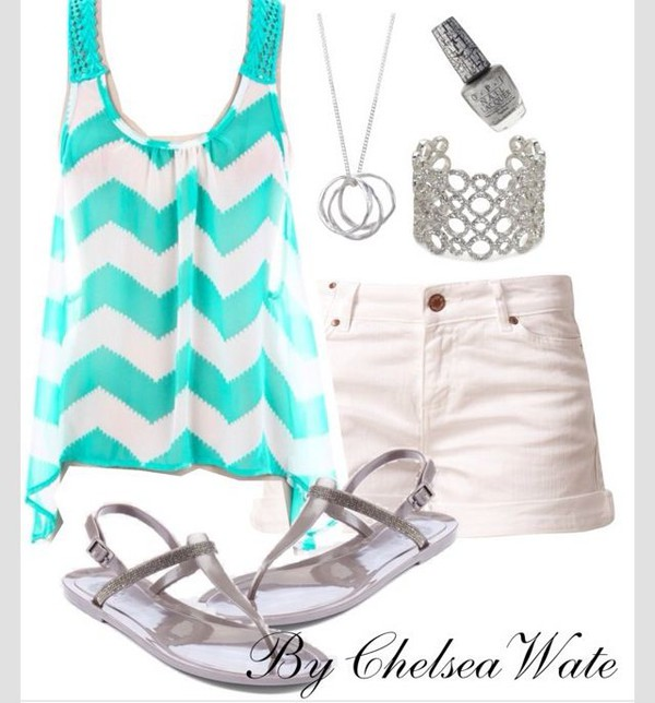 clothes shirt chevron
