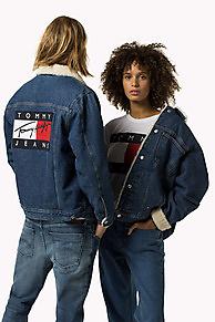 7e4881a1235 Denim Trucker Jacket