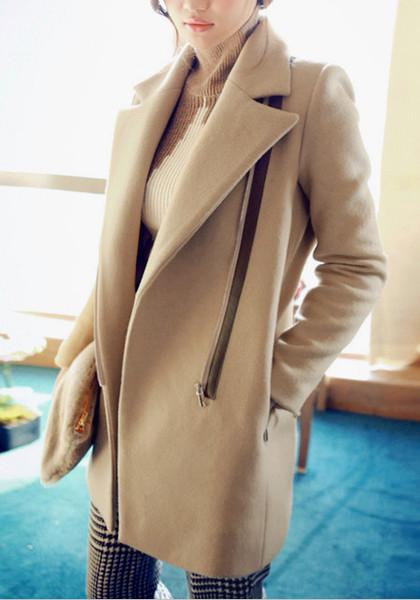 Vintage Inspired Coat 55