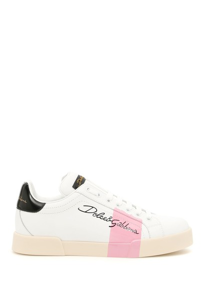 Dolce & Gabbana classic sneakers shoes