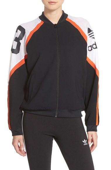 Adidas Originals U0026#39;Basketballu0026#39; Track Jacket | Nordstrom