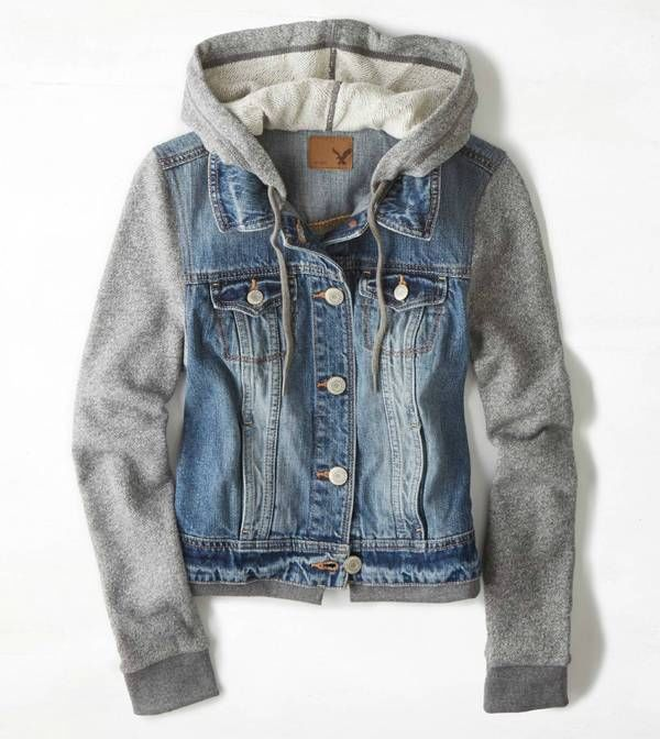 Denim sweatshirt jacket products are most popular in North America, Western Europe, and Eastern Europe. You can ensure product safety by selecting from certified suppliers, including 13 with Other, 12 with ISO, and 4 with OHSAS certification.