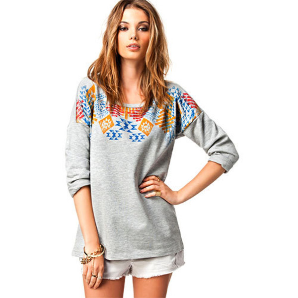 shirt sweatshirt pop