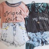 shirt,striped shirt,hug,hugs,dealer,deals,stripes