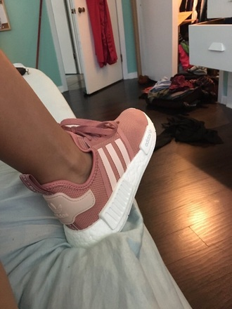 shoes adidas shoes adidas pink sneakers
