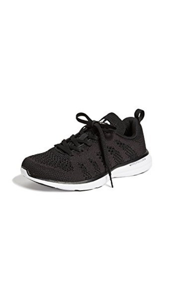 APL: Athletic Propulsion Labs sneakers white black shoes