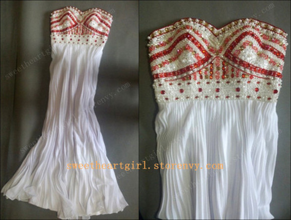 dress white dress prom dress prom dress for prom pink dess red dress long prom dress