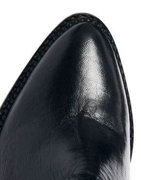 ASOS | ASOS – ETERNITY – Ankle Boots aus Leder bei ASOS