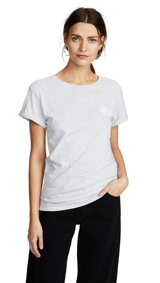 t-shirt shirt bright top