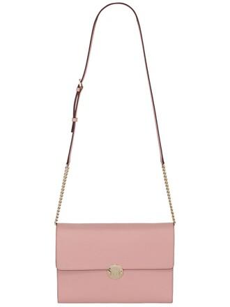 bag shoulder bag blush