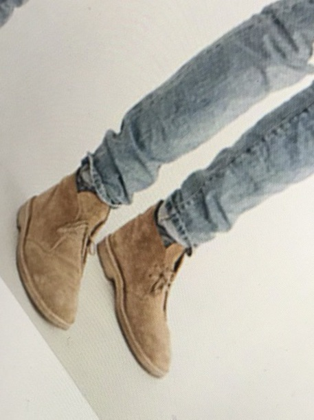 shoes tan ambercrombie
