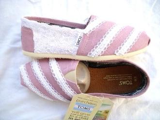 shoes toms elegant girly