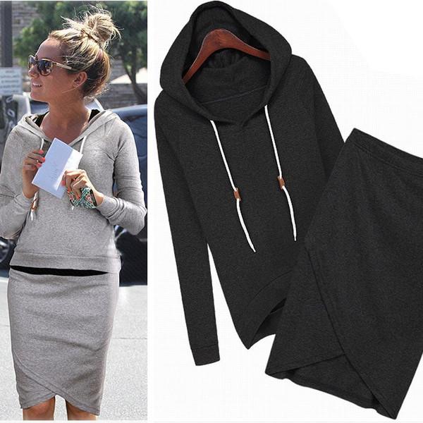 Lindsey sweater set