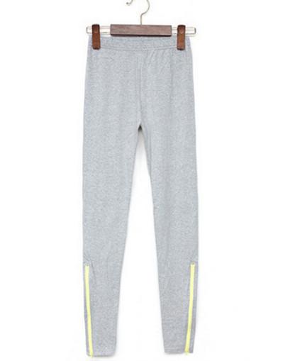 Fitness and gym yoga pants