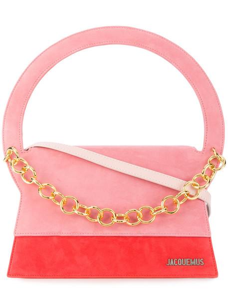 women bag tote bag gold suede